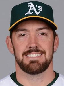 Sacramento River Cats Catcher Luke Montz (4 for 5 / Home Run / Double / 6 RBIs)