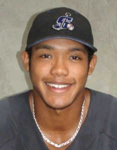 Shortstop Addison Russell