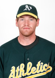 A's Farmhand Of The Day: Sacramento River Cats Pitcher Dan Straily (7 IP / 2 H / 1 ER / 3 BB / 8 K / Win)