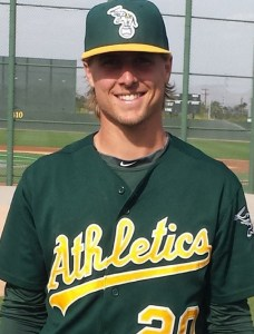 Beloit Snappers Outfielder Tyler Marincov (Grand Slam / 5 RBIs)