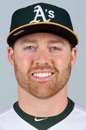A's Farmhand Of The Day: Sacramento River Cats Second Baseman Jake Elmore (3 for 5 / RBI / Stolen Base)