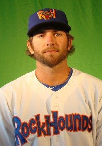 A's Farmhand Of The Day: Midland RockHounds Pitcher Chris Jensen (7 IP / 2 H / 0 ER / 3 BB / 5 K / Win)