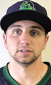 A's Farmhand Of The Day: Stockton Ports Pitcher Chris Lamb (7 IP / 2 H / 0 ER / 2 BB / 7 K / Win)