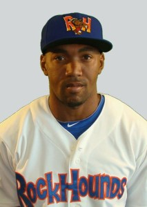 A's Farmhand Of The Day: Midland RockHounds Outfielder D'Arby Myers (Home Run / Double)