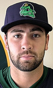 A's Farmhand Of The Day: Beloit Snappers Pitcher Lou Trivino (6 IP / 5 H / 2 ER / 1 BB / 8 K / Win)
