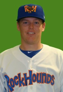A's Farmhand Of The Day: Midland RockHounds Pitcher Shawn Haviland (8 IP / 3 H / 0 ER / 1 BB / 4 K / Win)