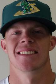 A's Farmhand Of The Day: Beloit Snappers Pitcher Brett Graves (5 IP / 3 H / 1 ER / 4 BB / 5 K / Win)