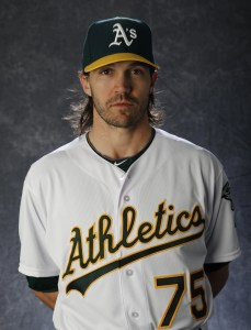Could Barry Zito be Nashville bound?