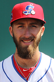 A's Farmhand Of The Day: Stockton Ports Pitcher Dillon Overton (5 IP / 4 H / 1 ER / 0 BB / 5 K / Win)