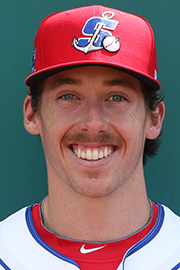 A's Farmhand Of The Day: Stockton Ports Outfielder Justin Higley (Home Run / 3 RBIs)
