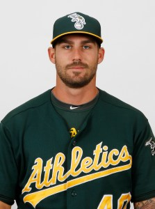 A's Farmhand Of The Day: Midland RockHounds Pitcher Tim Atherton (5 2/3 IP / 4 H / 1 ER / 2 BB / 8 K / Win)
