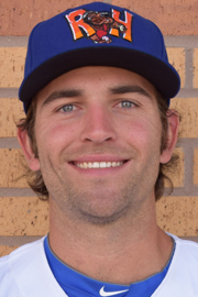 A's Farmhand Of The Day: Midland RockHounds Pitcher Chris Jensen (6 IP / 6 H / 1 ER / 3 BB / 8 K / Win)