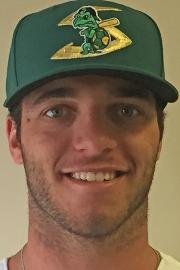 A's Prospect Of The Day: Beloit Snappers Outfielder Brett Siddall (2 for 5 / Home Run / Double / 4 RBIs)