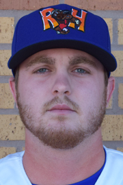 A's Prospect Of The Day: Midland RockHounds Pitcher Dylan Covey (7 2/3 IP / 3 H / 1 ER / 3 BB / 7 K / Win)