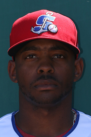 A's Prospect Of The Day: Stockton Ports Outfielder James Harris (3 for 5 / Home Run / 2 Doubles / 4 RBIs / Stolen Base)