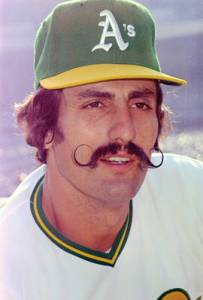Rollie Fingers: Not a bad role model