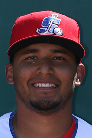 A's Prospect Of The Day: Stockton Ports Third Baseman Jose Brizuela (3 for 4 / Home Run / 3 RBIs / Stolen Base)