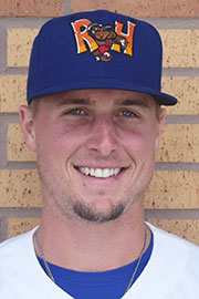 A's Prospect Of The Day: Midland RockHounds Outfielder Tyler Marincov (2 for 6 / Double / GWRBI / Stolen Base)