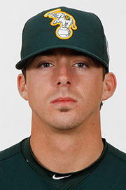 A's Prospect Of The Day: Midland RockHounds Pitcher Heath Fillmyer (5 IP / 1 H / 0 ER / 0 BB / 4 K / Win)
