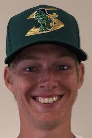 A's Prospect Of The Day: Stockton Ports Pitcher Boomer Biegalski (4 IP / 0 H / 0 ER / 0 BB / 1 K / Win)