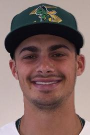 A's Prospect Of The Day: Beloit Snappers Pitcher Dalton Sawyer (5 IP / 0 H / 0 ER / 0 BB / 8 K / Win)