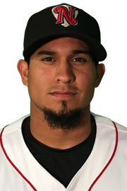 A's Prospect Of The Day: Nashville Sounds Shortstop Franklin Barreto (3 for 4 / Home Run / 2 RBIs)
