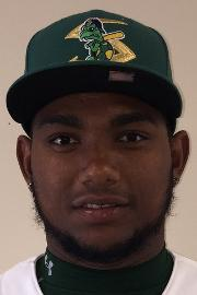A's Prospect Of The Day: Beloit Snappers First Baseman Miguel Mercedes (3 for 5 / Home Run / Double / 2 RBIs)