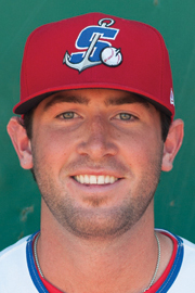 A's Prospect Of The Day: Stockton Ports Shortstop Mikey White (2 for 2 / 2 Walks / 2 Home Runs / 5 RBIs)