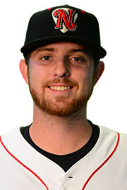 A's Prospect Of The Day: Nashville Sounds Pitcher Paul Blackburn (5 IP / 2 H / 0 ER / 0 BB / 2 K / Win)