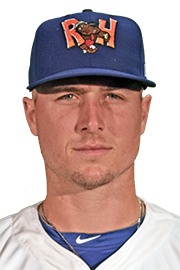 A's Prospect Of The Day: Midland RockHounds Outfielder Tyler Marincov (3 for 5 / 3 Home Runs / 5 RBIs)