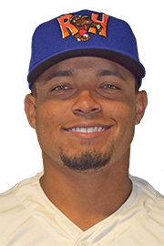 A's Prospect Of The Day: Midland RockHounds Shortstop Richie Martin (2 for 2 / Double / Sac Fly / Stolen Base / 2 Runs / GWRBI)