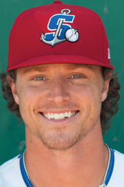 A's Prospect Of The Day: Stockton Ports Outfielder Skye Bolt (2 for 3 / Home Run / 2 RBIs)