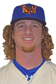 A's Prospect Of The Day: Midland RockHounds Pitcher Grant Holmes (7 IP / 3 H / 1 ER / 3 BB / 5 K / Win)