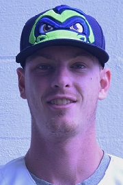 A's Prospect Of The Day: Vermont Lake Monsters Pitcher Brian Howard (3 2/3 IP / 2 H / 0 ER / 1 BB / 5 K)