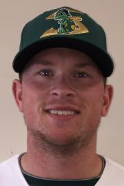 A's Prospect Of The Day: Beloit Snappers Third Baseman Trace Loehr (4 for 5 / Triple / Double / 2 RBIs)