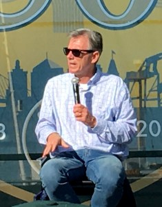 A's Executive VP of Baseball Operations Billy Beane