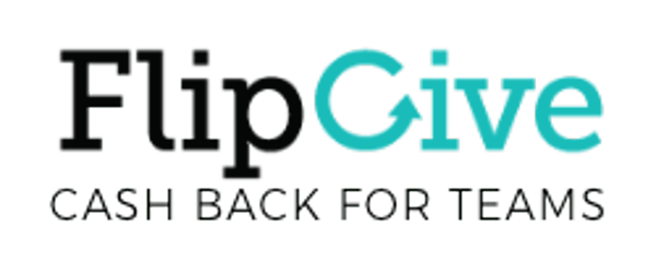FlipGive – Giving Cash-Back to Youth Sports Teams.