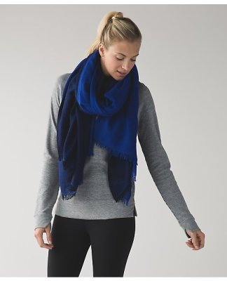 WarriorScarf