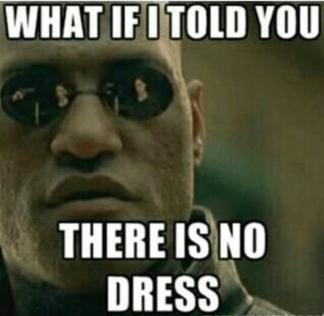 NoDress