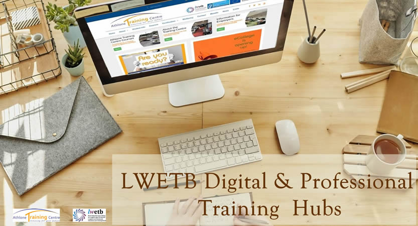 Read more about the article Digital Training Hubs