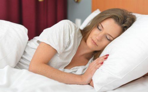 睡眠の質を高め予防改善