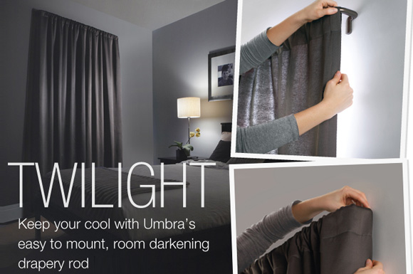 keep your bedroom in the dark at home