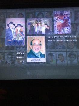 9/11 Memorial Museum--Manhattan--New York City