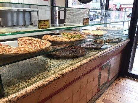 New York Style Pizza--Midtown Manhattan