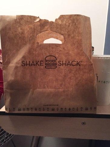 Shake Shack--Grand Central Terminal--Midtown--NYC