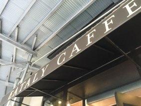 Eataly Cafe--Madison Square--Manhattan--NYC