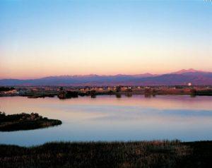 The Lakes at Centerra, Boulder Creek Neighborhoods