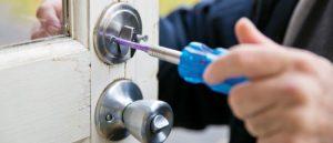 Home Security, Deadbolt lock