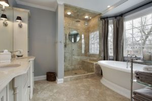 Hot Master Bath Trends for 2015