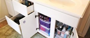 Bathroom-Storage Solutions
